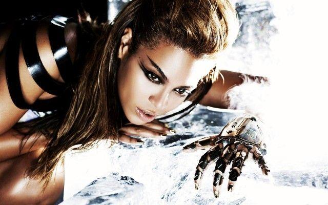 Beyonce Cute Wallpaper Photos