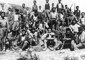 Cretan partisans WWII, pin by Paolo Marzioli
