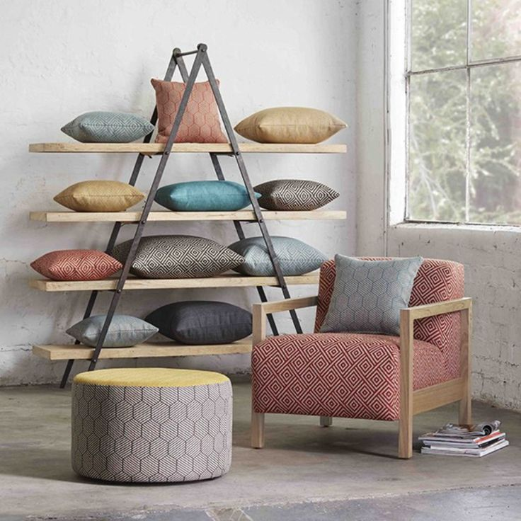 Warwick Fabrics : BROMLEY