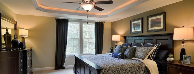 22 best townhome strauss model images on pinterest ryan. Black Bedroom Furniture Sets. Home Design Ideas