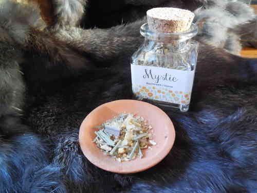 Mystic wierookkruiden - Secrets of Gaia