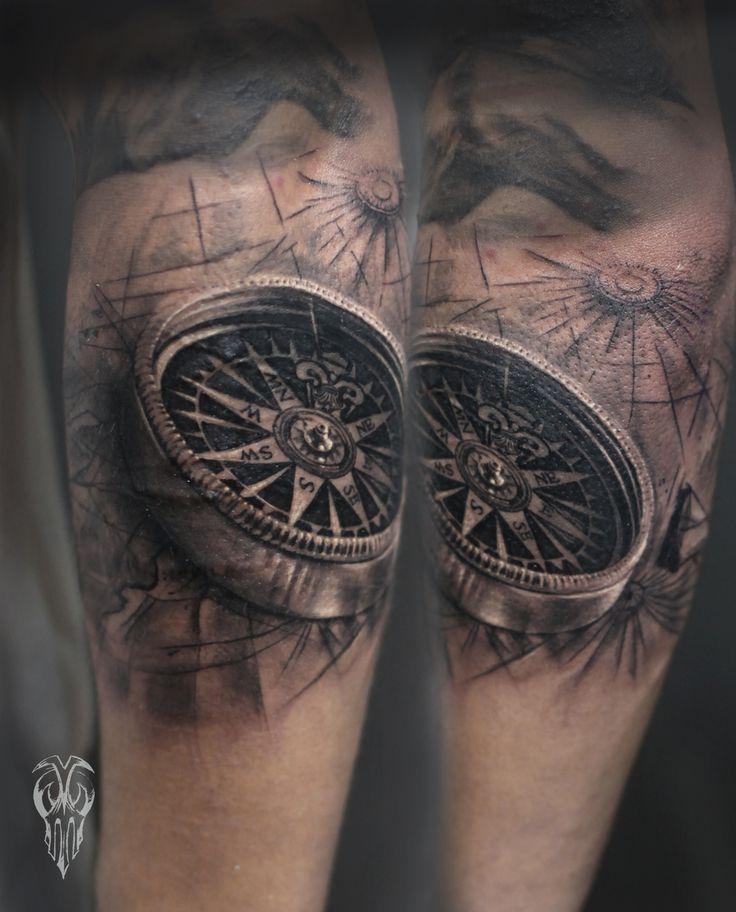 Quill Tattoo Designs