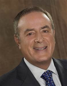 Al Michaels...Best in the business!