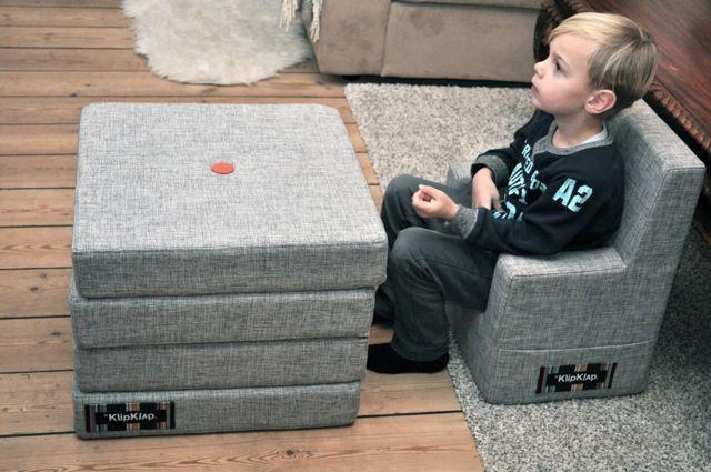 @byklipklap furniture for kids is fantastic! http://www.byklipklap.dk