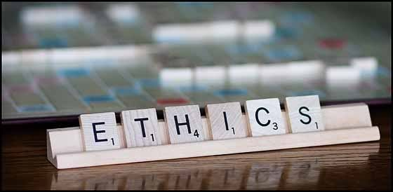 Ethical PR: Not An Oxymoron :: On the blog now!    #publicrelations #PR #ethics