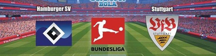 Prediksi Bola Hamburger SV vs Stuttgart 04 November 2017