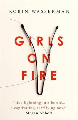 Girls onFire - heathers and the craft