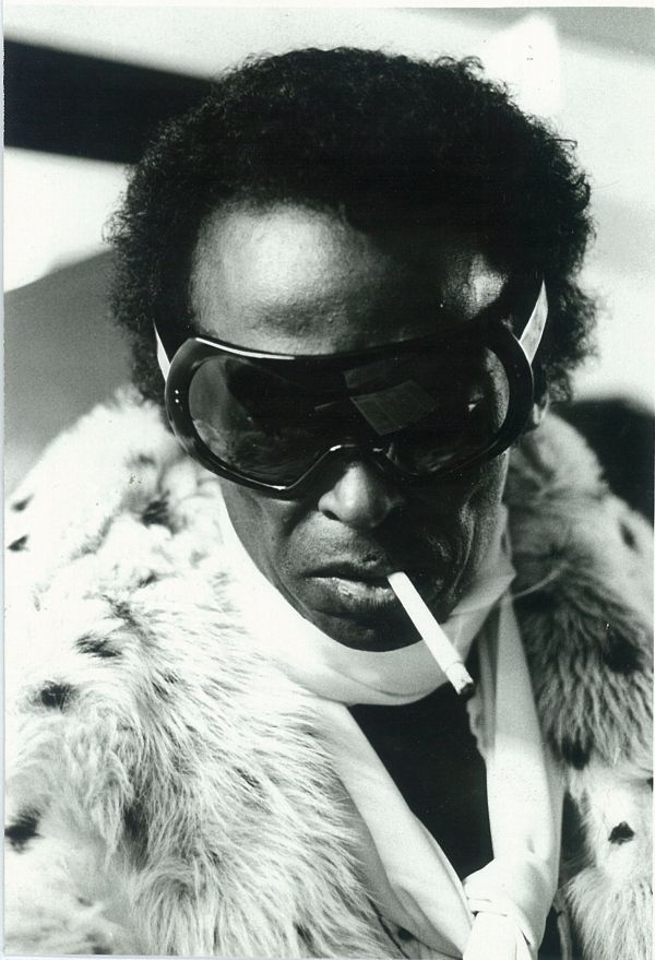 Joe Cool  | Miles Davis— American jazz musician, trumpeter, bandleader, and composer. Widely considered one of the most influential musicians of the 20th century. Was at the forefront of several major developments in jazz music, including bebop, cool jazz, hard bop, modal jazz, and jazz fusion