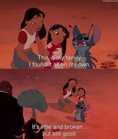 i cried at this part too