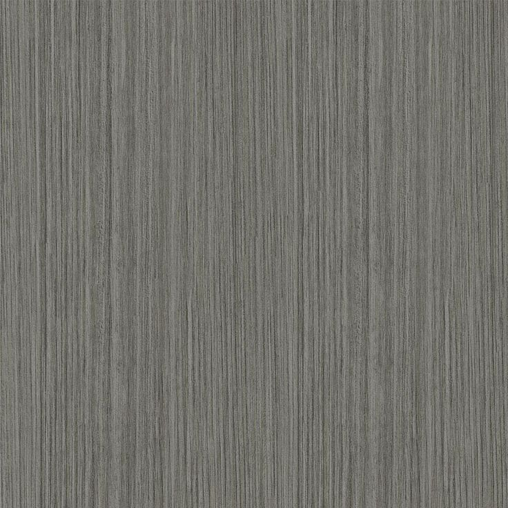 Maroso Milan - Mid cool grey background with straight painterly random thickness lines in darker grey tones.