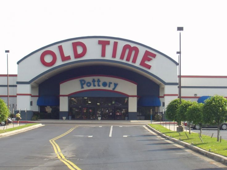 Old Time Pottery http://wuuzzz.com/old-time-pottery-801
