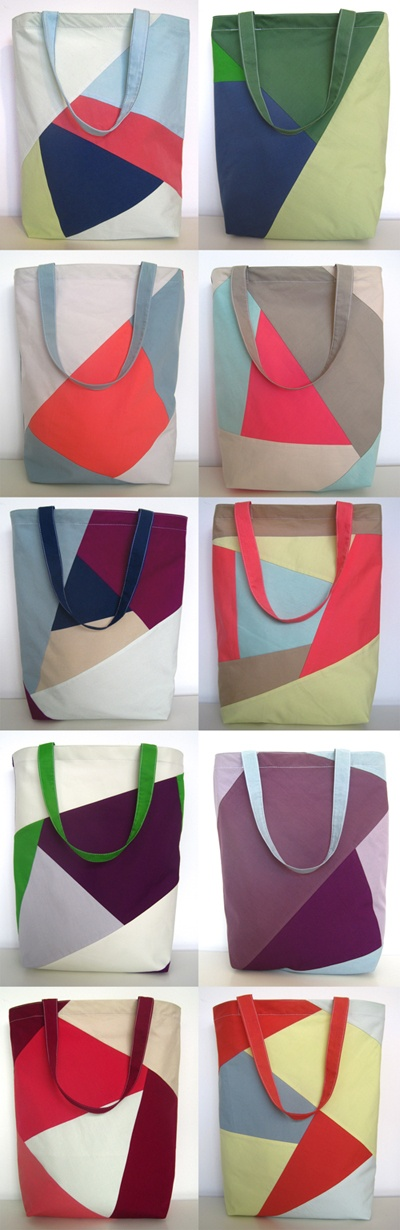 Summer Totes & Renegade Brooklyn
