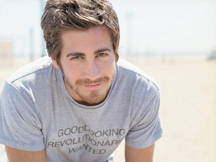 Jake Gyllenhaal mmm