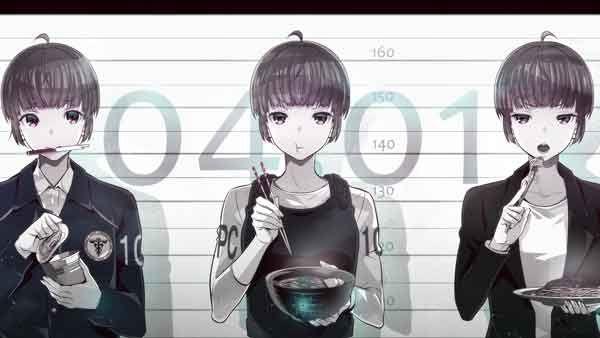 التصنيفات في عالم الانمي Psycho Pass Anime Anime Images
