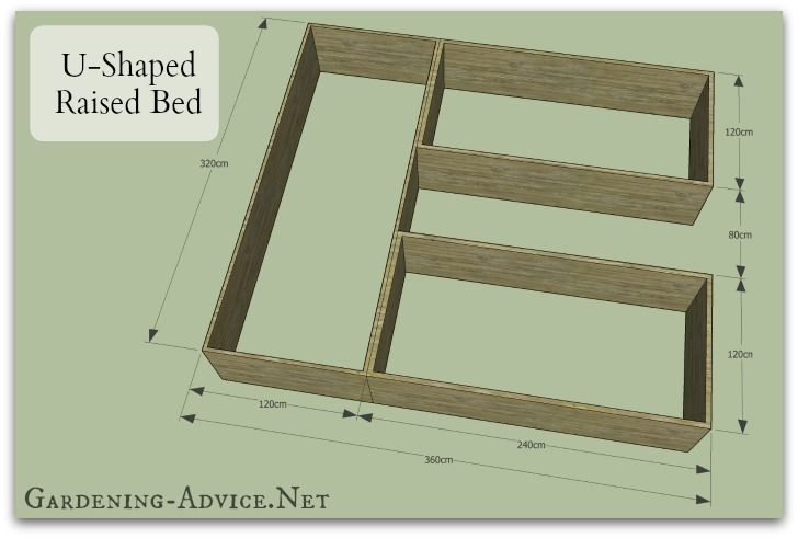 The basic Box system can be arranged in different ways to suit your needs. Click on the pin for more ideas.