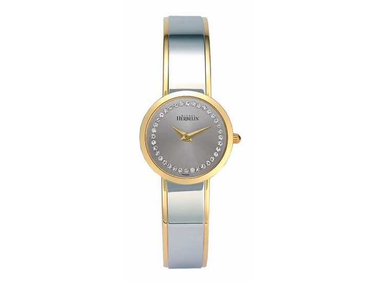 michelle herbelin watches | ... Shopping - Watches - Michel Herbelin Ladies Watch - Now Only