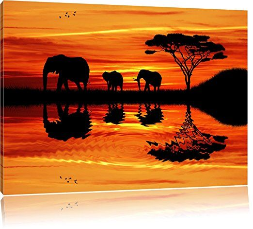 10 best african art framed in african frames images on pinterest africa art african art and - Wandgestaltung afrika style ...
