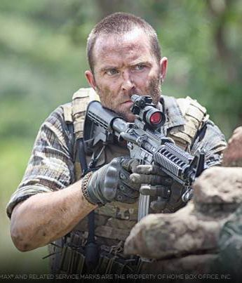 Sullivan Stapleton | Strike Back
