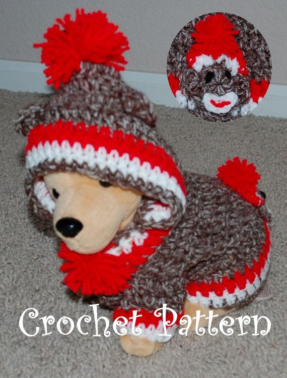 Make A Dog Sweater From A Sock