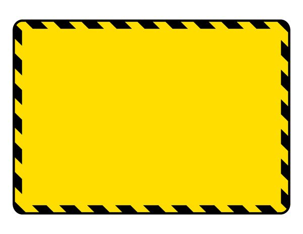 blank construction signs clip art google search
