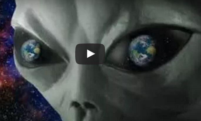 """Anonymous """"La NASA e gli ALIENI, arriva l'annuncio!""""   Guarda il VIDEO inquietante"""