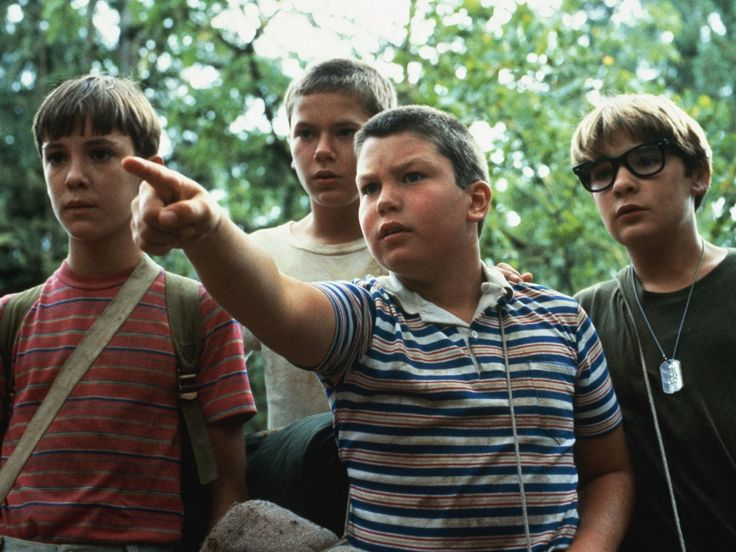 Coming over all nostalgic on the 30th anniversary of Stand by Me, we recommend…