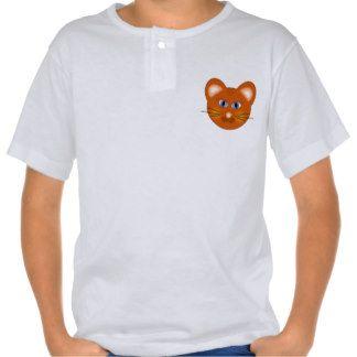Kids' Augusta Two-Button Baseball Jersey