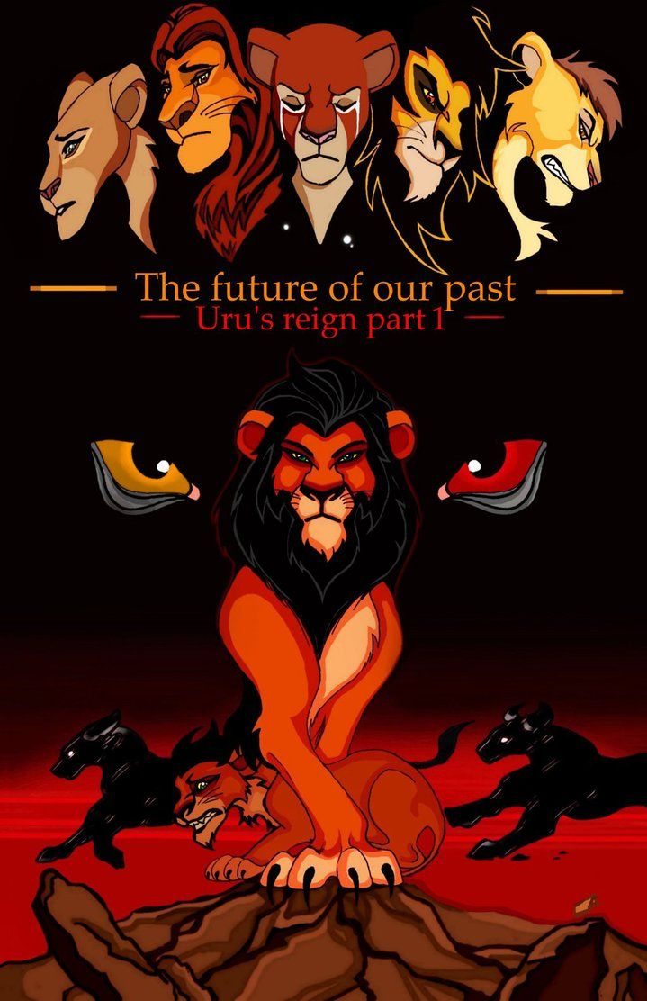 Entry for albinoraven666fanart contest by thereina on deviantart the lion kingfanart