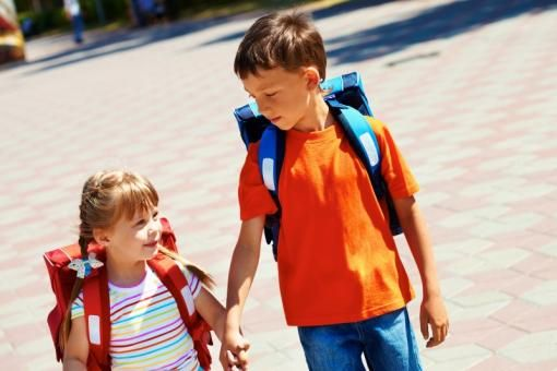 Walking, Riding, and Driving to Class: Back to School Safety Tips for Families | Parenting Squad