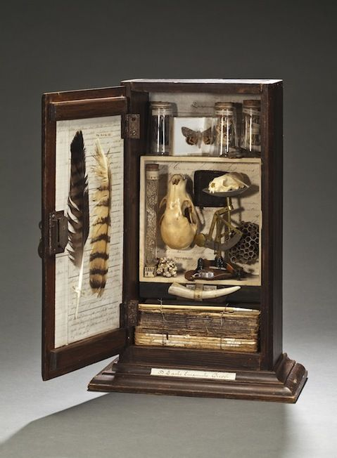 Cabinet No. 4: Collected 1851 Paolo Emannuel Greppi