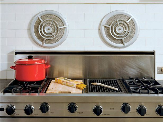 A Kitchen With Character : Home Improvement : DIY Network