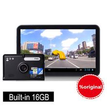 """wholesale 7"""" Capacitive Android GPS Navigation With 1080P Car DVR Recorder DDR3 512M 16G Truck Allwinner Quad Core Tablet WIFI     Tag a friend who would love this!     FREE Shipping Worldwide     Buy one here---> http://webdesgincompany.com/products/wholesale-7-capacitive-android-gps-navigation-with-1080p-car-dvr-recorder-ddr3-512m-16g-truck-allwinner-quad-core-tablet-wifi/"""