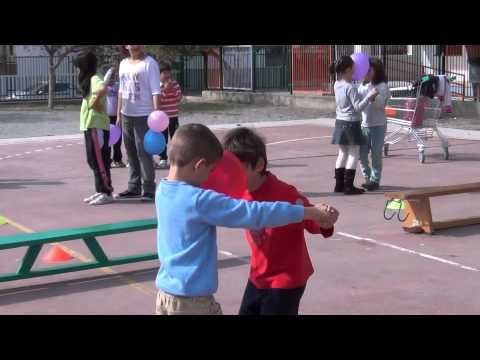 13 Juegos De Competencias Por Equipo - YouTube