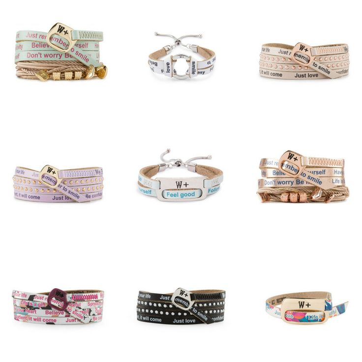 On the blog today. How we became a distributor for these inspirational bracelets made in Italy...xo
