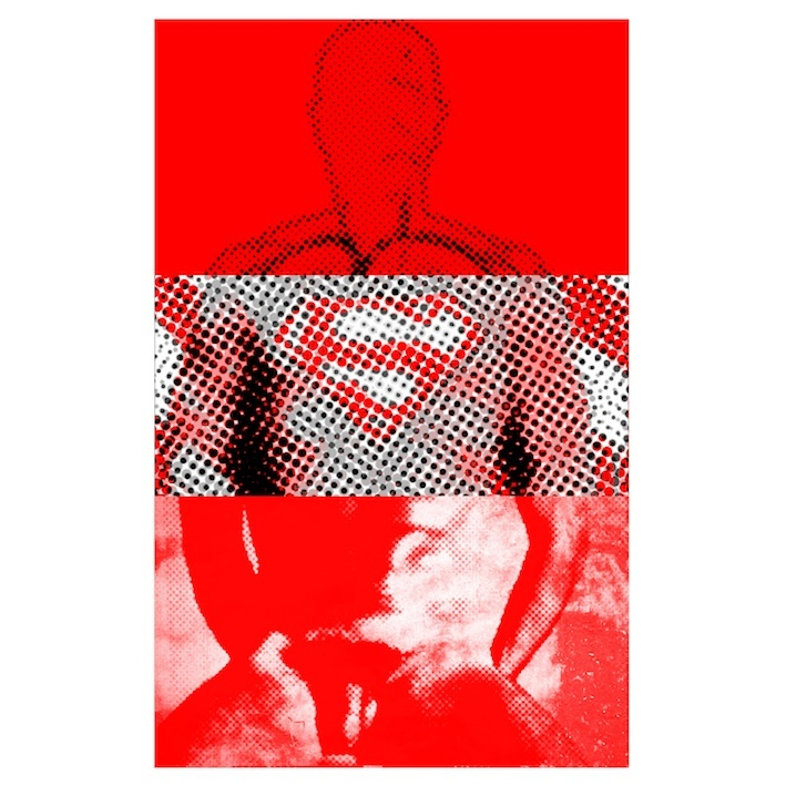 Superman  Alberto Fumora 2012