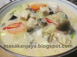 Resep Sayur Lodeh Terong Sedap dan maknyus sekali. http://masakanjaya.blogspot.com/2014/01/resep-sayur-lodeh-paling-enak.html