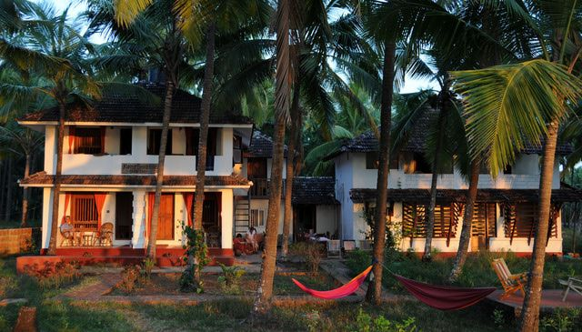 10 Exceptional Homestays in India: Kannur Beach House, Kerala