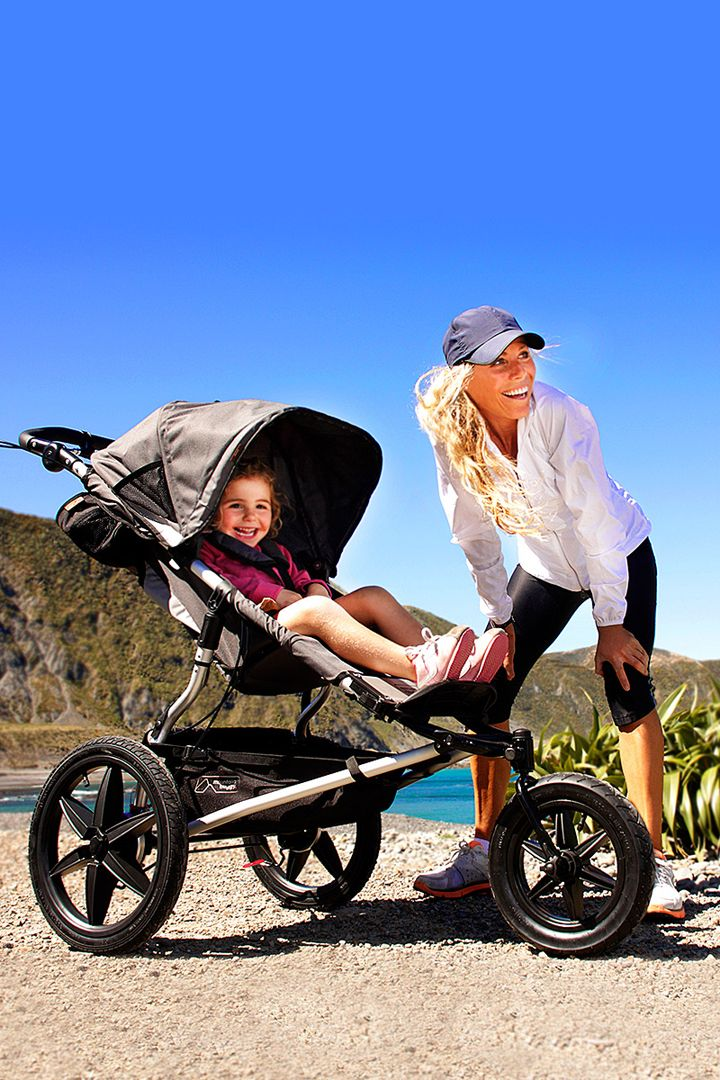 The 10 Jogging Strollers Every Parent Is Going to Want For
