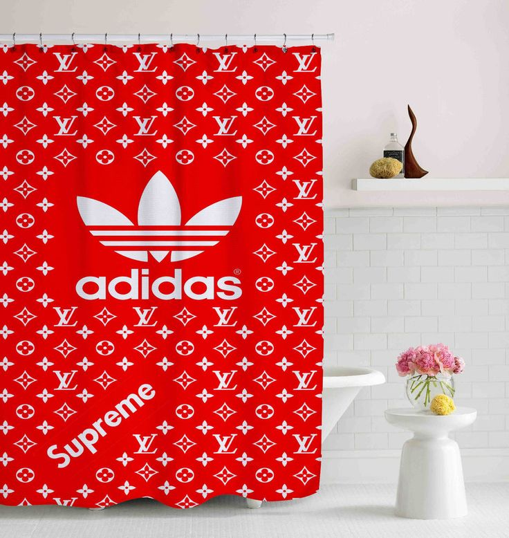 "Adidas Supreme Logo Custom Shower Curtain 60""x72"" High Quality #Unbranded #Modern #fashion #Style #custom #print #pattern #modern #showercurtain #bathroom #polyester #cheap #new #hot #rare #best #bestdesign #luxury #elegant #awesome #bath #newtrending #trending #bestselling #sell #gift #accessories #fashion #style #women #men #kid #girl #birthgift #gift #custom #love #amazing #boy #beautiful #gallery #couple #bestquality #adidas #supreme #logo"