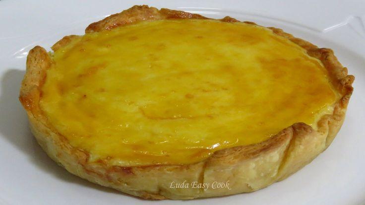 hướng dẫn cách làm bánh TART PHÔ MAI Pablo Nhật Bản đơn giản Fondant Pho...