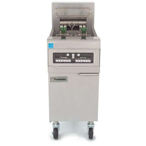 .Frymaster - E4 Electric Fryers RE14TC, RE14-2TC