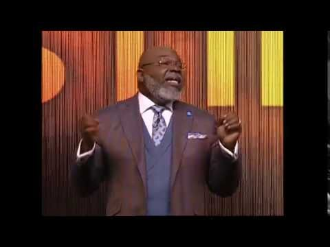 Have you spent your life fulfilling somebody else's dream? #INSTINCT  》Rebroadcast @ http://tdjakes.org/watchnow 》Pre-Order Book @ http://instinctthebook.com/ 》Messages @ http://tdjakes.org/instinctmessages 》eMembers @ http://thepottershouse.org/emembers