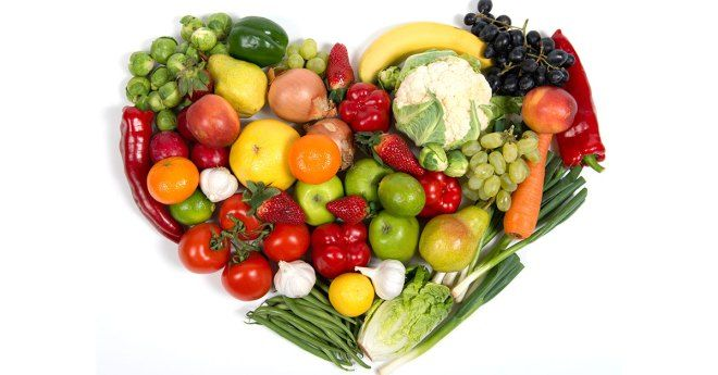 What Are  Heart Healthy Foods