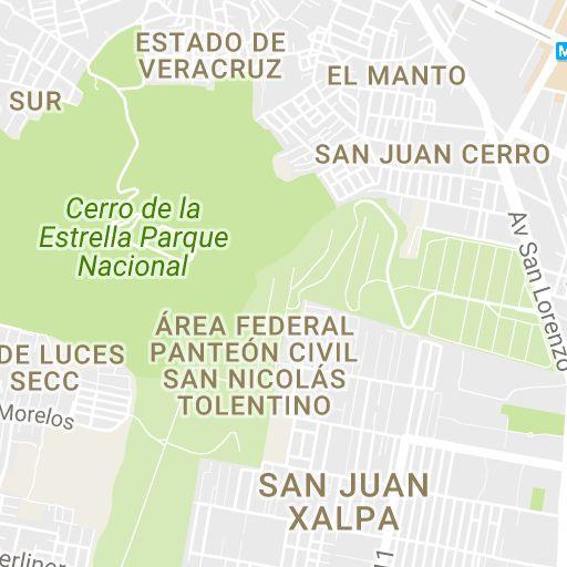 Localizador de centro de reuniones | Mapas SUD