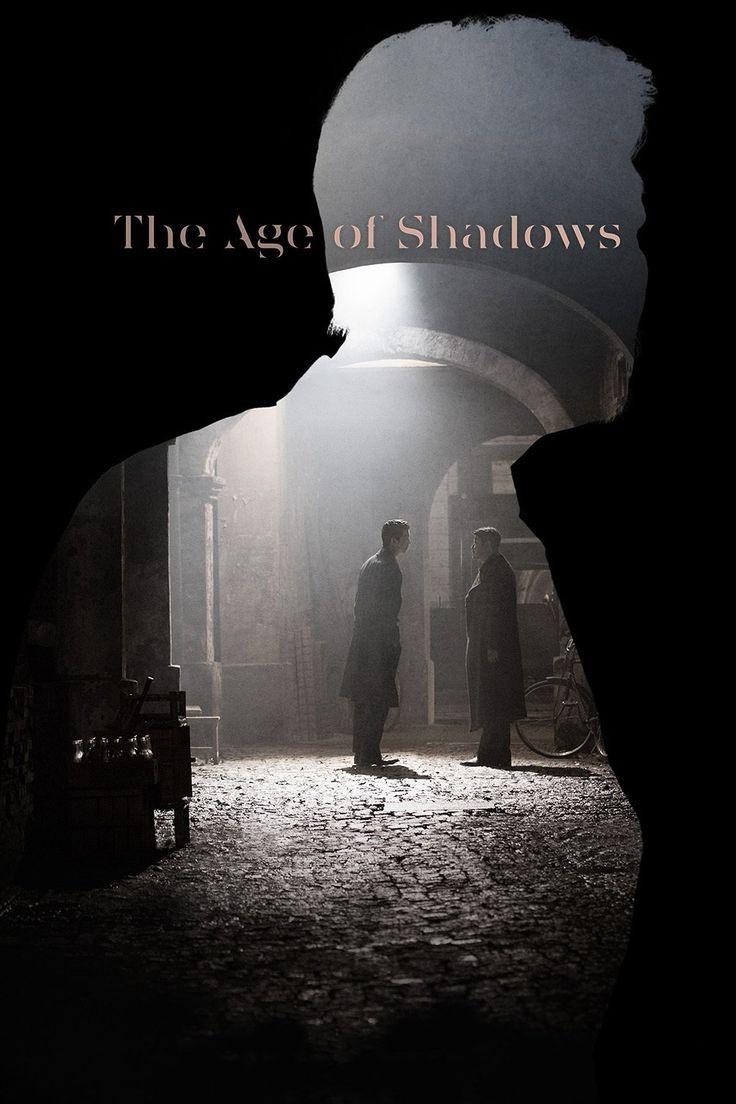 THE AGE OF SHADOWS Kim Jee-Woon