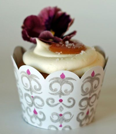 Quick and Easy Gourmet Cupcake