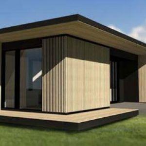 10 bentuk rumah sederhana ukuran 6x9 terbaru 2020 di 2020