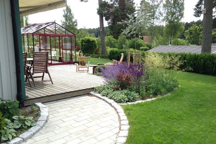 I vår portfolio kan du se projekt som Hummelbo utfört. Vi formger trädgårdar & parker i  Mälardalen för privatpersoner, bostadsrättsföreningar och företag.