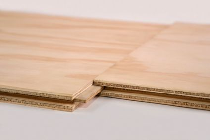 Selex Structural Plywood B/C Grade Tongue and Grooved 2425mm x 600mm
