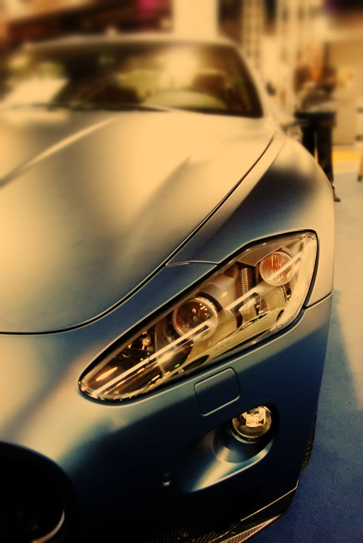 Maserati! #tridente